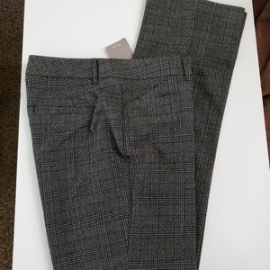 MAURICES slim boot pants NEW 9/10